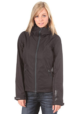 BENCH Super Lux 2 Jacket black BLK 1429