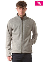 BENCH Tasked Hooded Zip Sweat forest night marl