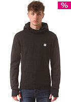BENCH Techmerit Knit Sweat jet black