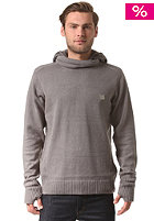 BENCH Techmerit Knit Sweat stormcloud marl