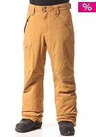 BENCH Time Temper Snow Pant bone brown