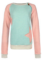 BENCH To Be Shy Sweat Shirt georgia peach