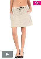 BENCH Tressle Skirt feather gray BLD 877