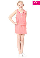 BENCH Two Layer Dress goergia peach