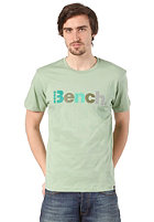 BENCH Typher S/S T-Shirt basil