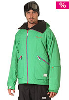 BENCH Vegar Snow Jacket fern green