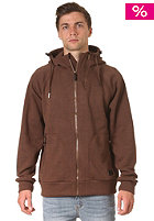 BENCH Waters Jacket chestnut