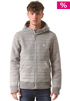 BENCH Wined Knit Sweat stormcloud marl