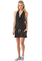 BENCH Womens Abbot Dress jet black