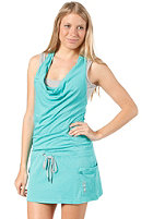 BENCH Womens Abbot Dress pool green