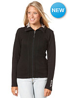 BENCH Womens Abbots Jacket black