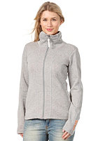 BENCH Womens Abbots Jacket grey marl