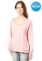 BENCH Womens Achers Sweat bittersweet