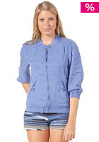 BENCH Womens Ackers Blouse amparo blue