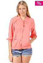 BENCH Womens Ackers Blouse georgia peach