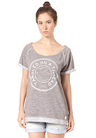 BENCH Womens Ackersley Sweat steeple gray