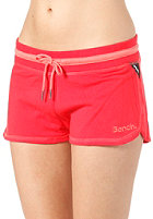 BENCH Womens Airjeta Short hibiscus