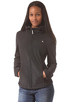 BENCH Womens Aislacraig Jacket jet black