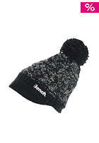 BENCH Womens Alanna Beanie jet black