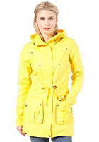 BENCH Womens Alberta B Jacket empire yellow