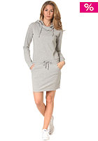 BENCH Womens Alderwood Dress grey marl