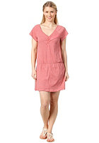 BENCH Womens Alexandra Dress sugar coral marl