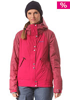 BENCH Womens Alexi cerise