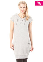 BENCH Womens Alisono Dress gray marl