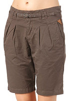 BENCH Womens All Cried Out Chino Short black inc
