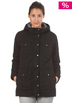 BENCH Womens Alpen Jacket black