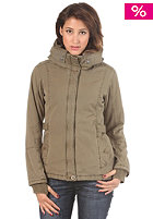 BENCH Womens Ammunition Jacket dusky green