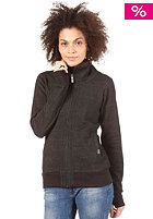 BENCH Womens Anston Wool Zip black
