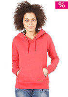 BENCH Womens Askwith Hooded Sweat baked apple