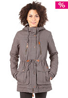 BENCH Womens Avenham B Jacket dark shadow