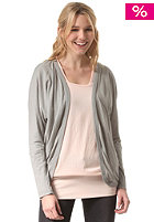 BENCH Womens Backedup neutral grey marl
