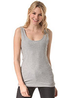 BENCH Womens Backked grey marl