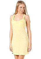 BENCH Womens Ballooner Dress sunshine