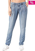BENCH Womens Beatmatching V1 Jeans Pant light worn