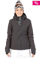 BENCH Womens Becky Block Jacket black