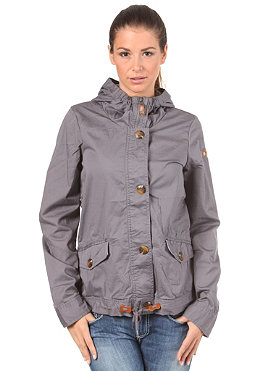 BENCH Womens Bell Jacket excalibur