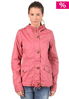 BENCH Womens Bell Jacket mauvewood