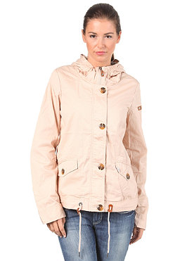 BENCH Womens Bell Jacket rose dust