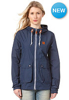 BENCH Womens Bellbeck Jacket DRESS BLUE