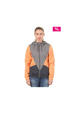 BENCH Womens Bloc Jacket smoked pearl