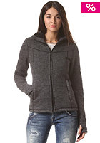 BENCH Womens Bonded Fire II Cardigan jet black