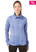 BENCH Womens Bothwell Sweat Jacket amparo blue