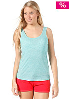 BENCH Womens Bounceoff Top pool green