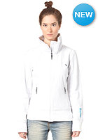 BENCH Womens Bramham Jacket Bright White