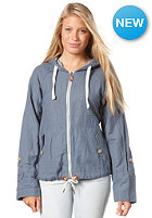 BENCH Womens Breezy Jacket china blue