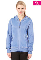 BENCH Womens Bridgelands Sweat Jacket amparo blue